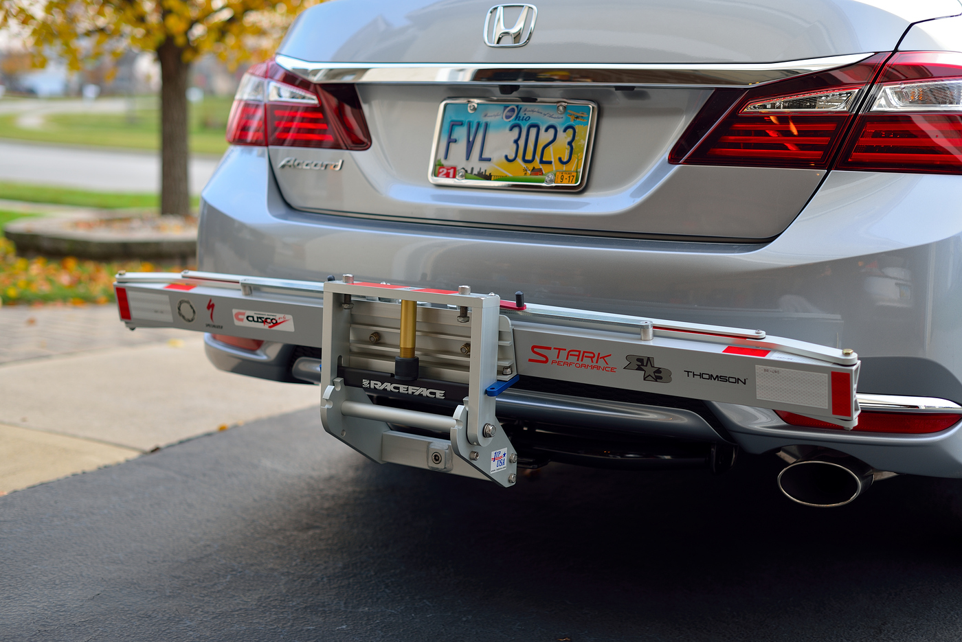 Low profile tow hitch Page 2 Drive Accord Honda Forums