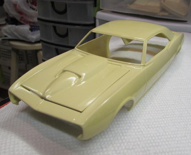 1967 Super Camaro 450 Yenko  - Page 2 007-vi