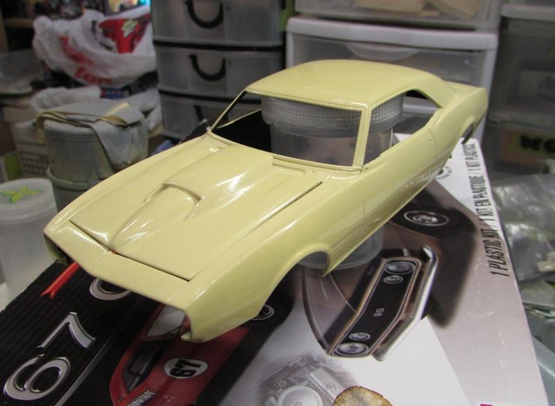 1967 Yenko Super Camaro 450 Prise 2.1  - Page 4 11-vi