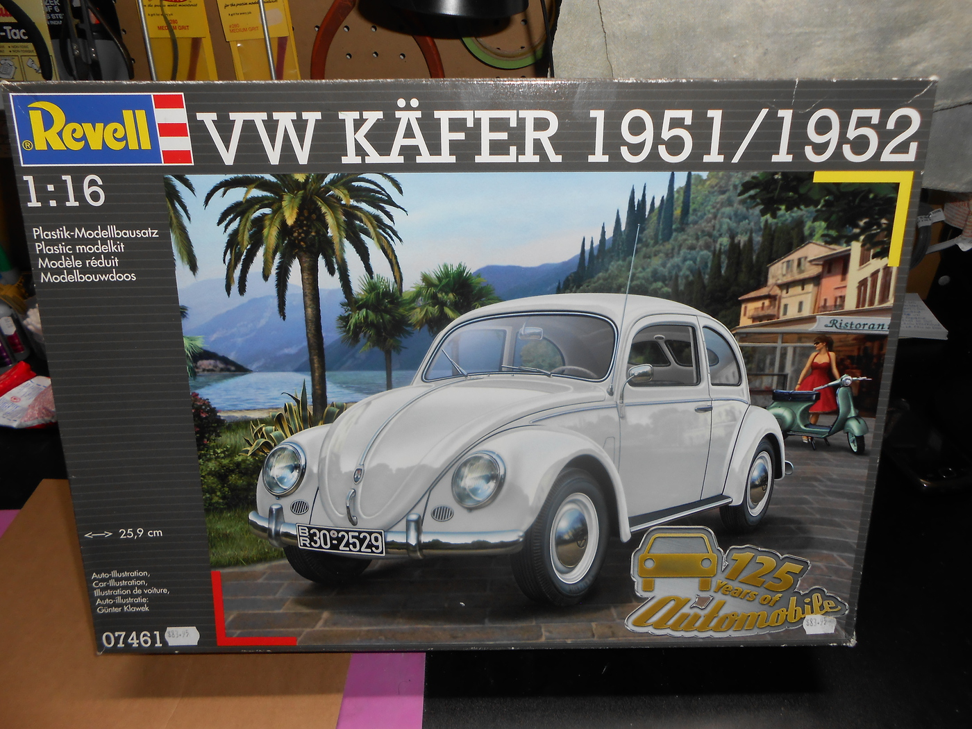 1951-52 VW KÄFER REV.GER. 1/16 DSCN0305-vi