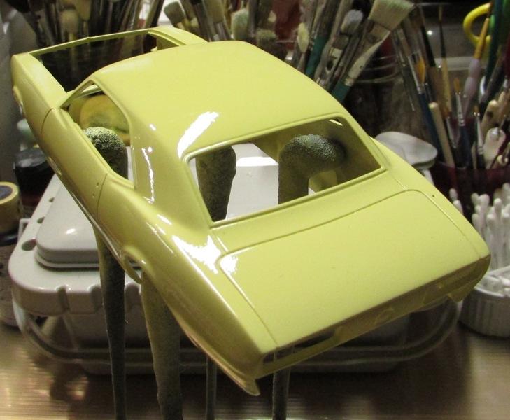 1967 Super Camaro 450 Yenko  - Page 2 003-vi