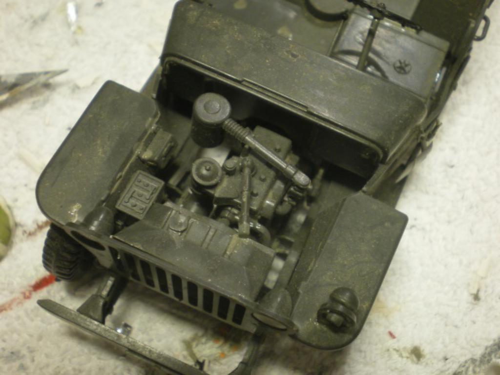 Willys Woody 1941  Photo4-vi