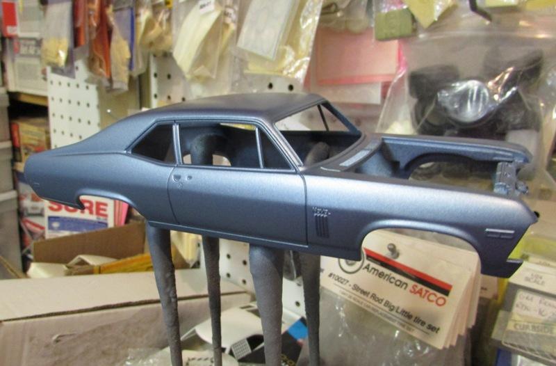 1969 Chevrolet Nova SS396  0025-vi