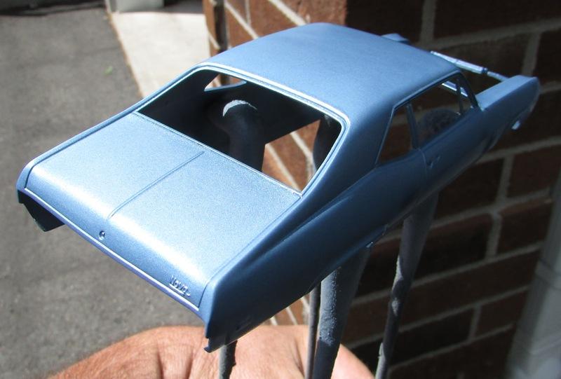 1969 Chevrolet Nova SS396  0037-vi