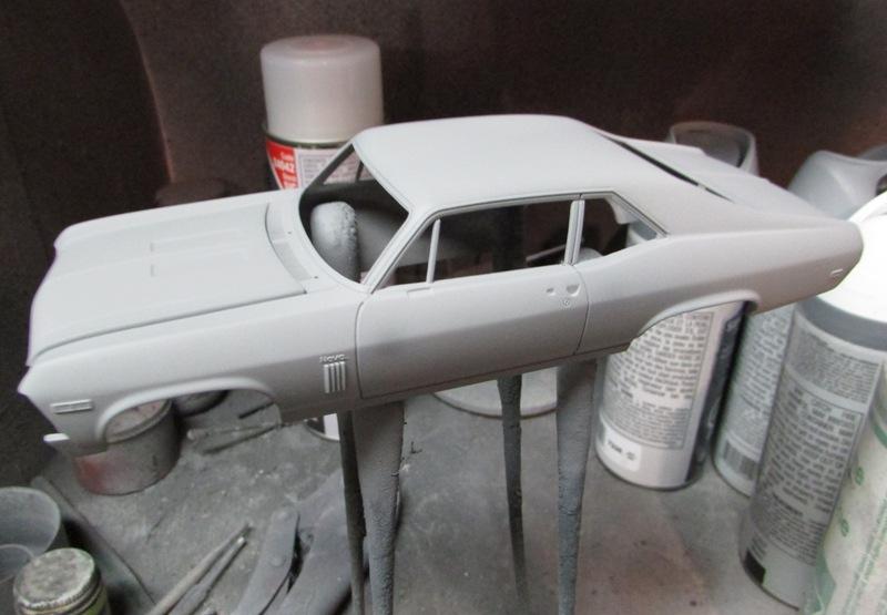 1969 Chevrolet Nova SS396  0012-vi