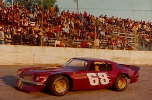 1975 Camaro Dirt Racing Terry_senneker_-vi