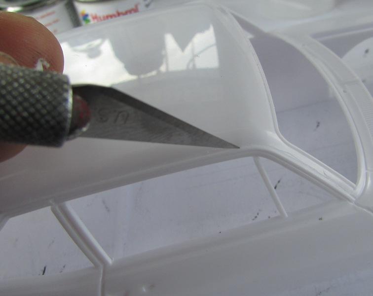 Comment je prépare une carrosserie tome 1 et tome 2 et Tome 3 020-vi