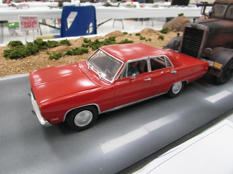 """Almonte On. 2015 """"Ottawa Scale auto Contest"""" #2  151-vi"""