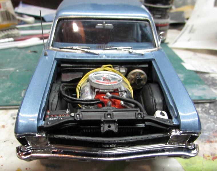 1969 Chevrolet Nova SS396 TERMINÉ - Page 2 0019-vi