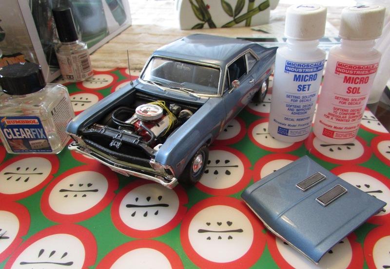 1969 Chevrolet Nova SS396  007-vi