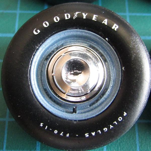 1969 Chevrolet Nova SS396  084-vi