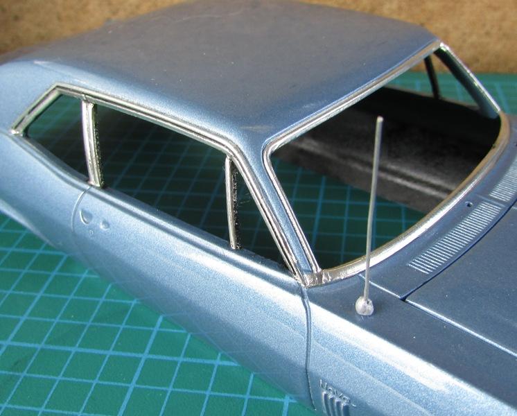 1969 Chevrolet Nova SS396  071-vi