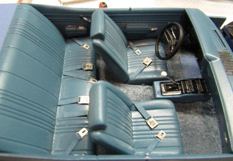 1969 Chevrolet Nova SS396 TERMINÉ - Page 2 0048-vi