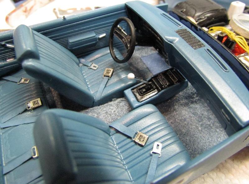 1969 Chevrolet Nova SS396 TERMINÉ - Page 2 0028-vi