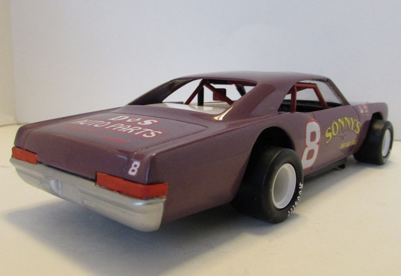 1966 Chevrolet Impala Sportsman TERMINÉ. 003-vi