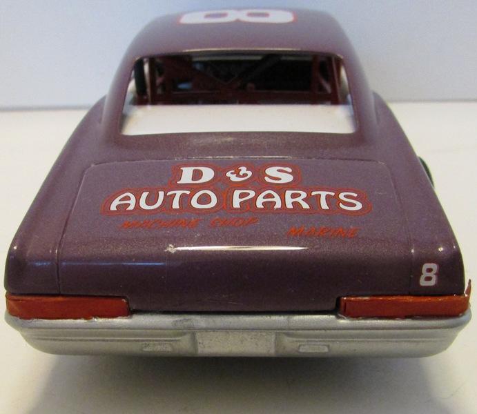 1966 Chevrolet Impala Sportsman TERMINÉ. 014-vi