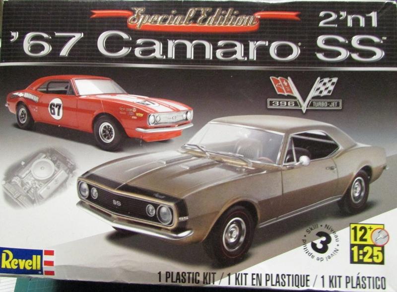 1967 Super Camaro 450 Yenko  001-vi