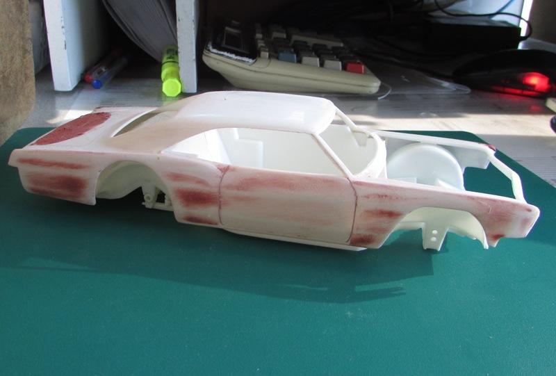 1966 Chevrolet Impala Sportsman TERMINÉ. 036-vi