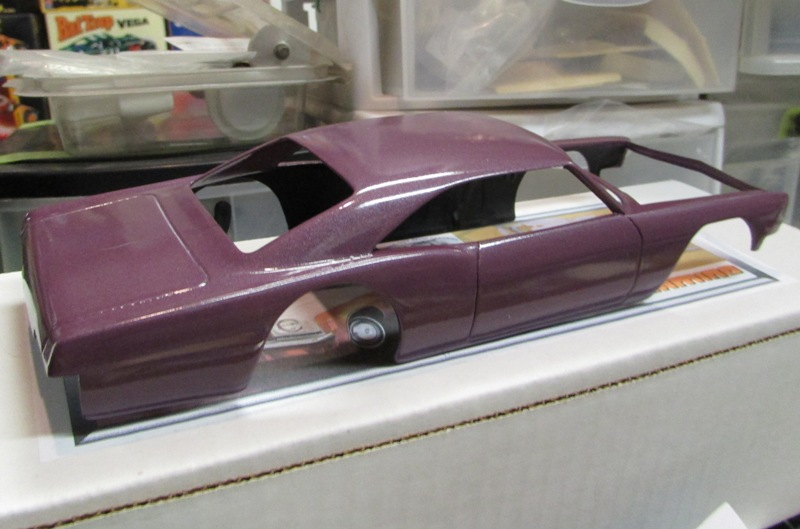 1966 Chevrolet Impala Sportsman TERMINÉ. 007-vi