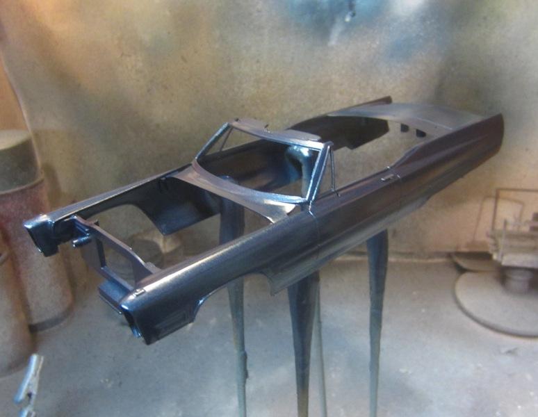 1968 Cadillac Deville décapotable (Johan) 11-vi