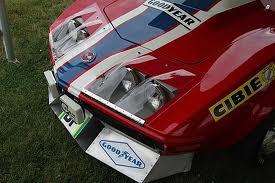 1969 N.A.R.T. Corvette, #4 Le Mans 1972 Images1-vi