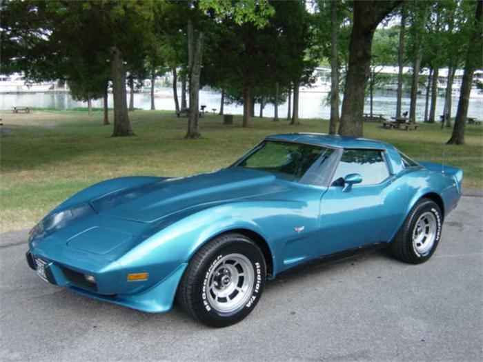 Corvette 1978 673889_1979_Chevrolet_Corvette-vi