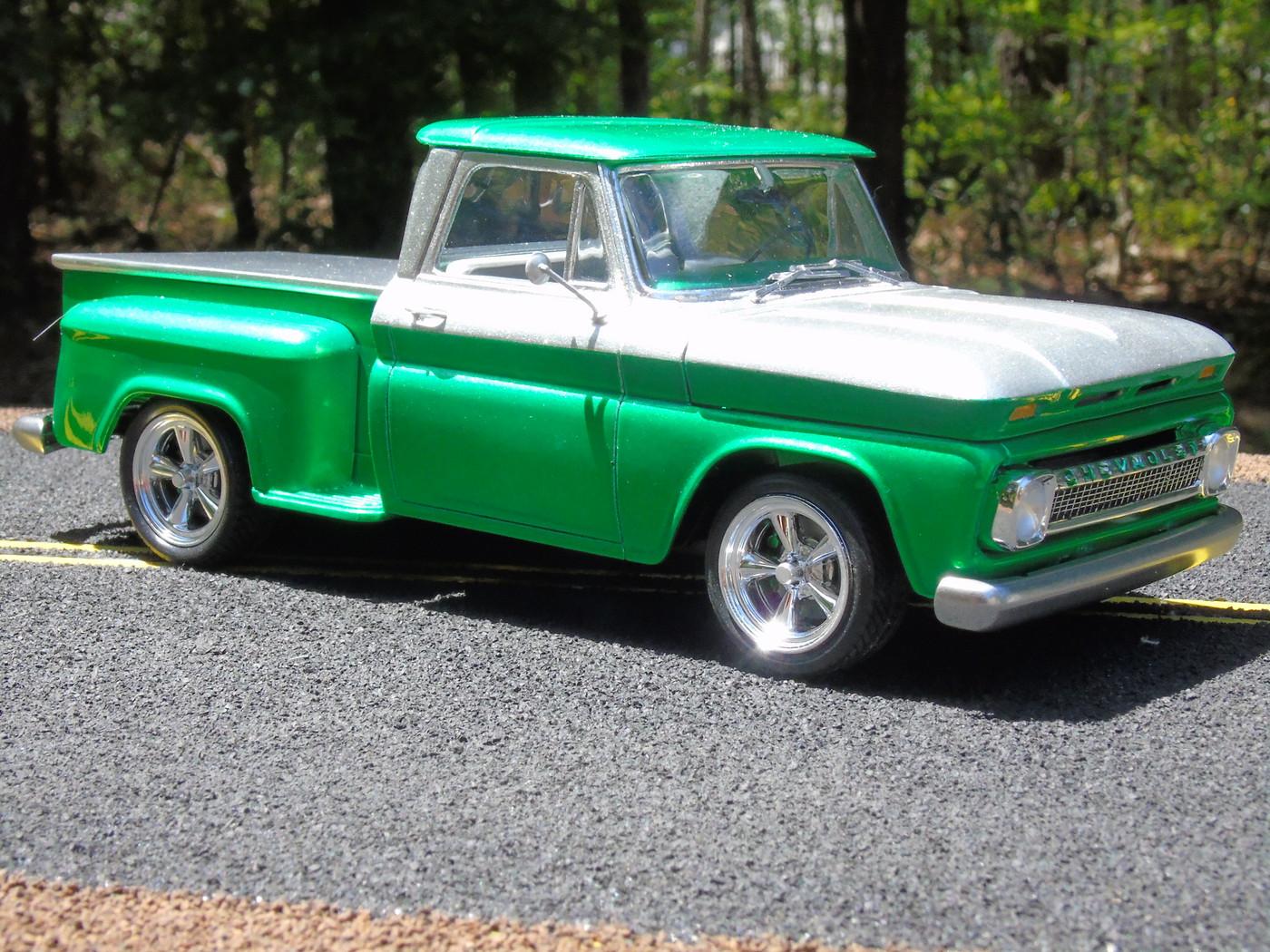1965 Chevy Pickup & Hemi Hydro combo - Page 10 1965ChevyHemiHydro009-vi