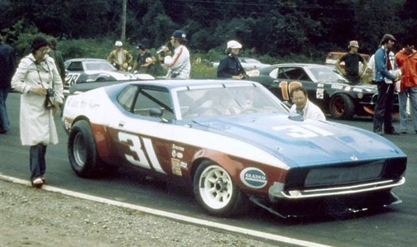 1971 Mustang Boss 351 AMT (Ex-MPC) AMTR28966-vi