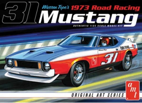 1971 Mustang Boss 351 AMT (Ex-MPC) AMTR28962-vi