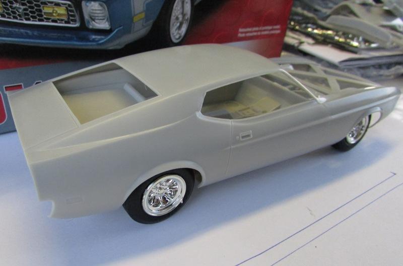 1971 Mustang Boss 351 AMT (Ex-MPC) 004-vi