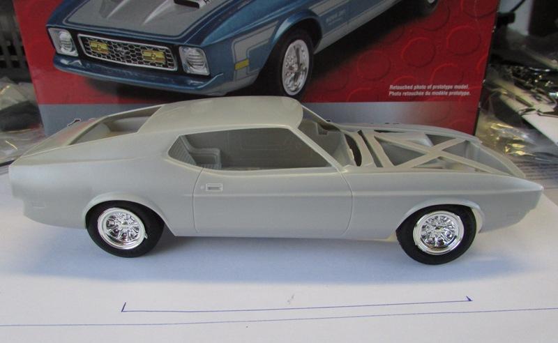 1971 Mustang Boss 351 AMT (Ex-MPC) 002-vi