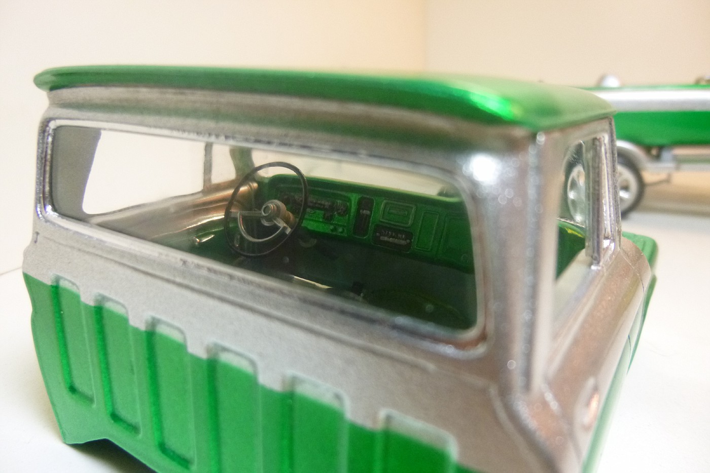 1965 Chevy Pickup & Hemi Hydro combo - Page 10 ToneysTributeTruck752-vi