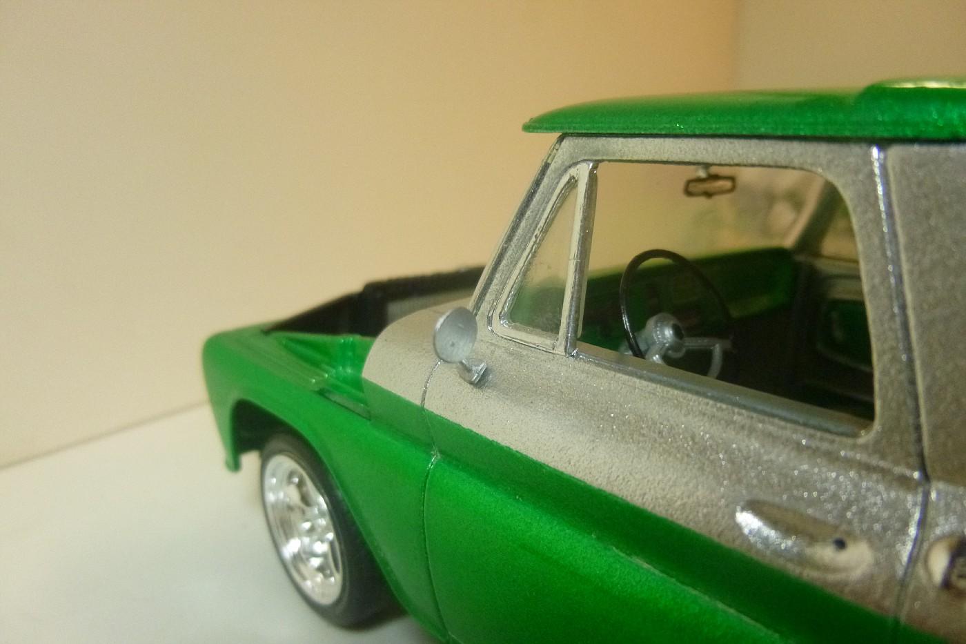 1965 Chevy Pickup & Hemi Hydro combo - Page 10 ToneysTributeTruck765-vi