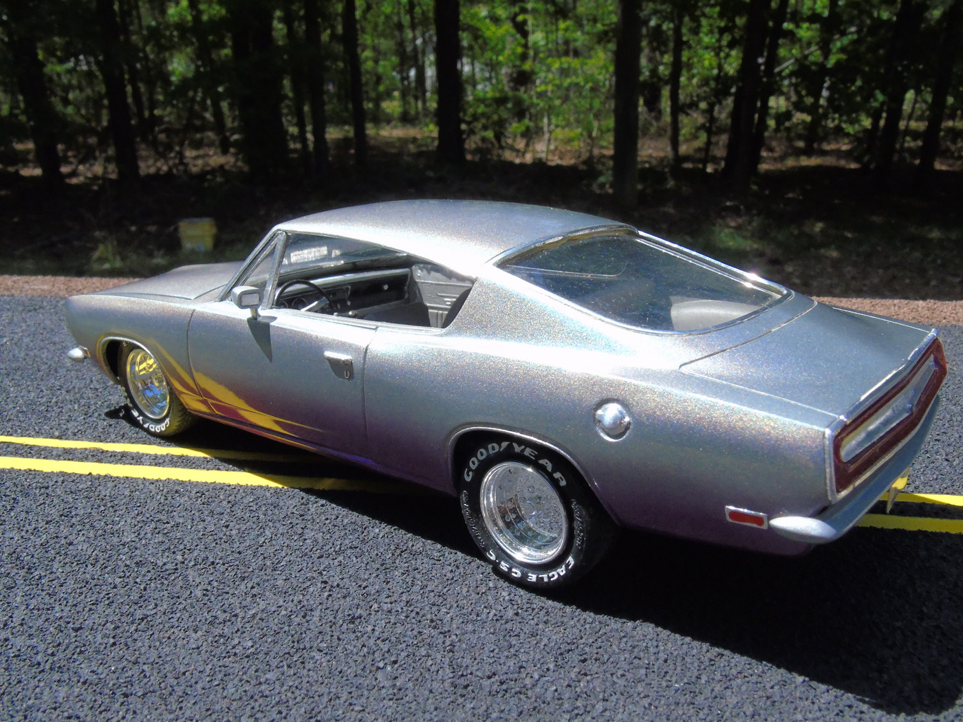 1969 Plymouth Barracuda - The Silverfish 1969Barracuda016-vi