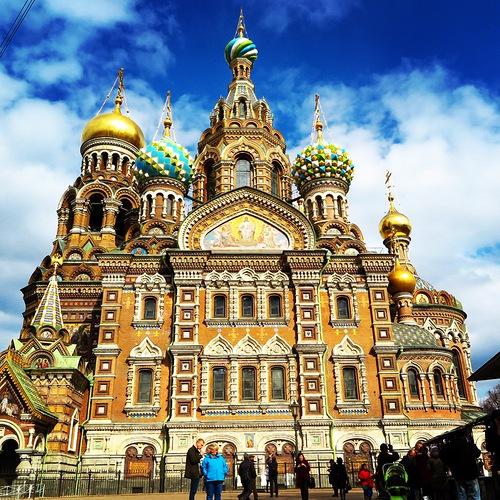 O que visitar em São Petersburgo