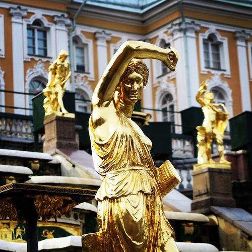 Palácio Peterhof