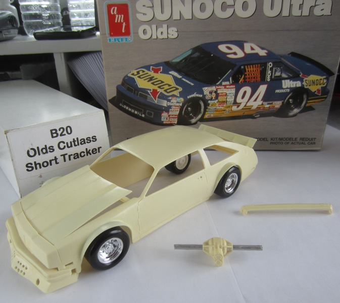 1980 Oldsmobile Cutlass Stock car LMS  081-vi
