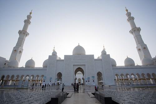 Roteiro de viagem em Abu Dhabi