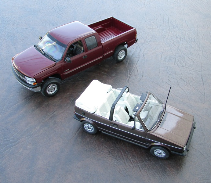 1979 VW Golf I GL Cabriolet. TERMINÉ 0203-vi
