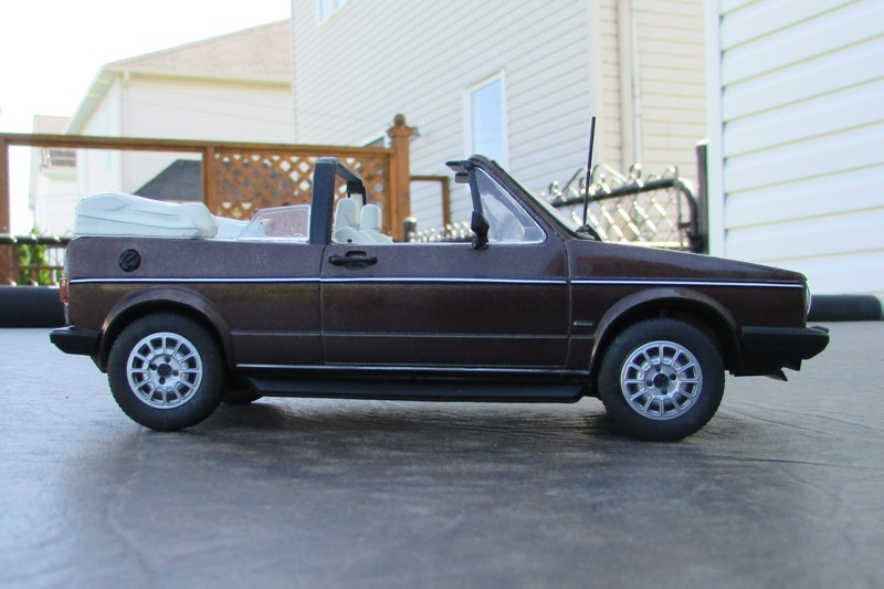 1979 VW Golf I GL Cabriolet. TERMINÉ 0036-vi