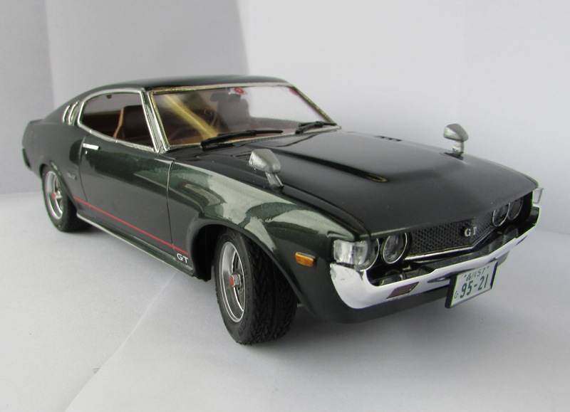 1976 Toyota Celica GT2000 Liftback 0029-vi