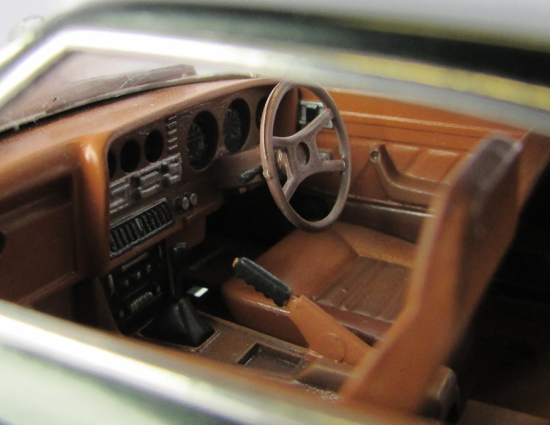 1976 Toyota Celica GT2000 Liftback 0163-vi