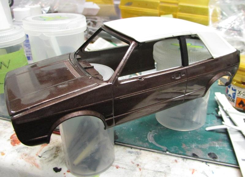 1979 Volkswagen Golf I Cabriolet 0143-vi
