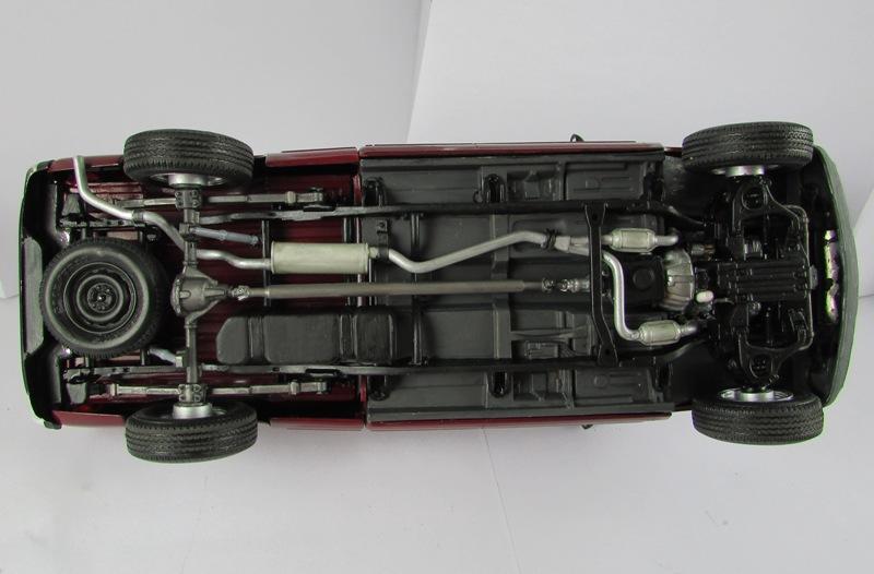 1999 Chevrolet Silverado C1500 0133-vi