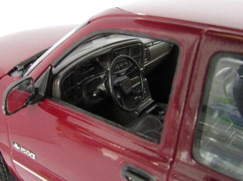 1999 Chevrolet Silverado C1500 0074-vi