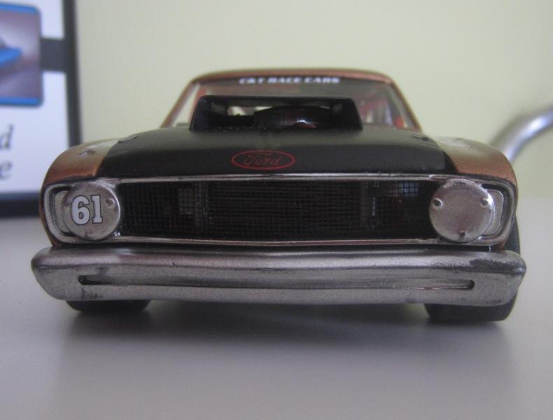 1969 Ford Falcon LMS (Terminé) 321-vi