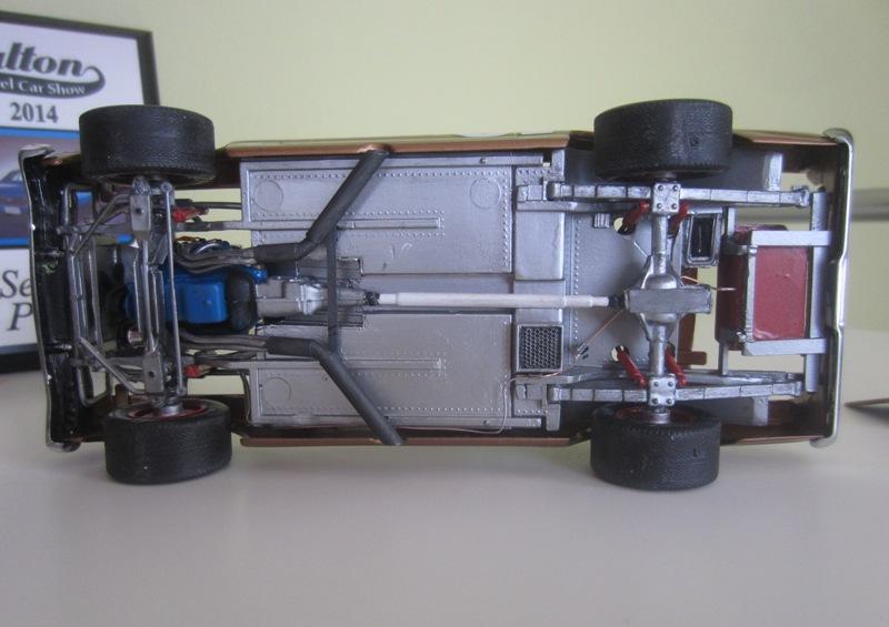1969 Ford Falcon LMS (Terminé) 314-vi