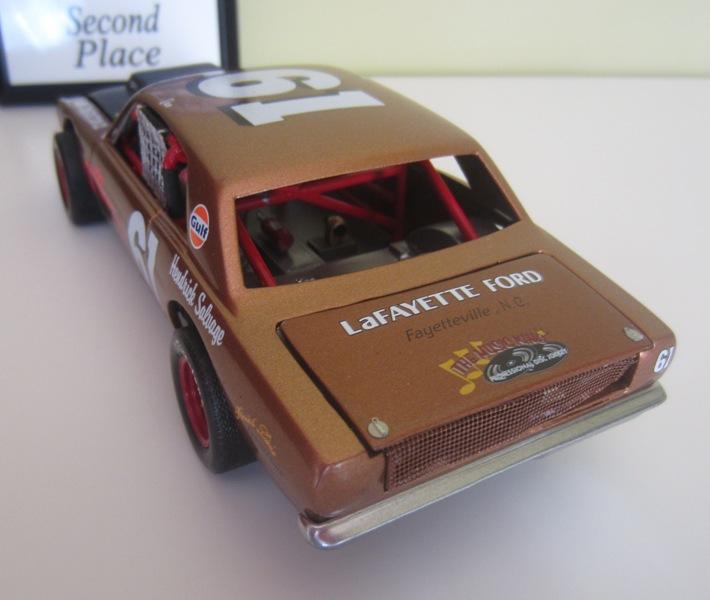 1969 Ford Falcon LMS (Terminé) 310-vi
