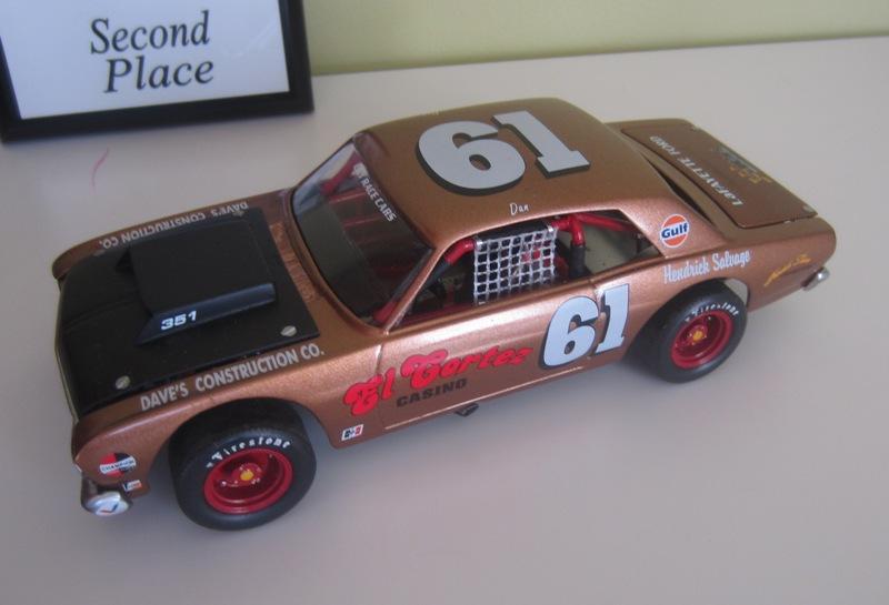 1969 Ford Falcon LMS (Terminé) 309-vi