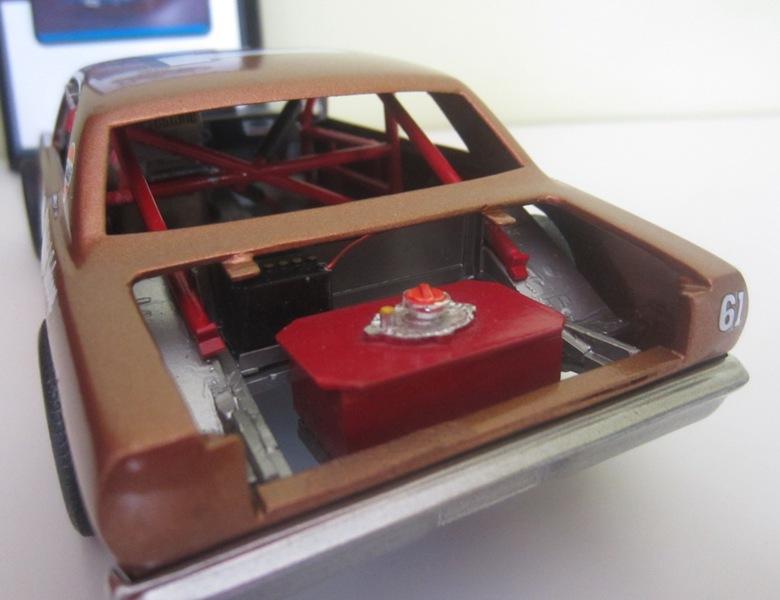 1969 Ford Falcon LMS (Terminé) 311-vi